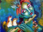 Radha Krishna - modern paintings 158.jpg