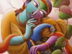 Radha Krishna - modern paintings 22.jpg