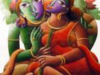 Radha Krishna - modern paintings 24.jpg