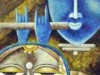 Radha Krishna - modern paintings 40.jpg