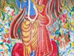 Radha Krishna - modern paintings 41.jpg
