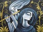 Radha Krishna - modern paintings 73.jpg