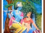 Radha Krishna - modern paintings 74.jpg