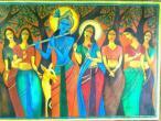 Radha Krishna - modern paintings 81.jpg