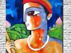 Radha Krishna - modern paintings 84.jpg