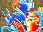 Radha Krishna - modern paintings 88.jpg