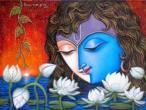 Radha Krishna - modern paintings 89.jpg