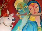 Radha Krishna - modern paintings 92.jpg