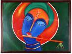 Radha Krishna - modern paintings 93.jpg