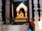 Krishna Balarama temple - Prabhupada samadhi 03.jpg