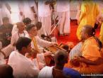 Thiruvananthapuram Vyasa puja, Bhakti Vikas Swami 08.jpg