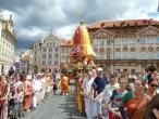 Praha, Hare Krishna Ratha yatra 02.jpg