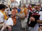 Praha, Hare Krishna Ratha yatra 06.jpg
