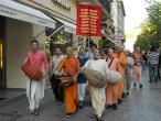Praha, Hare Krishna Ratha yatra 08.jpg
