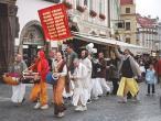 Praha, Hare Krishna Ratha yatra 13.jpg