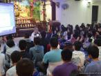 ISKCON Philippines, university preaching   01.jpg