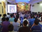 ISKCON Philippines, university preaching   04.jpg