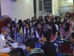 ISKCON Philippines, university preaching   05.jpg
