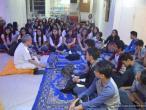 ISKCON Philippines, university preaching   09.jpg