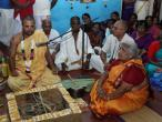 ISKCON Colombo, Foundation Stone Laying Ceremony 05.JPG