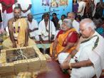ISKCON Colombo, Foundation Stone Laying Ceremony 07.JPG