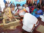 ISKCON Colombo, Foundation Stone Laying Ceremony 10.JPG