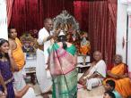ISKCON Colombo, Foundation Stone Laying Ceremony 49.JPG