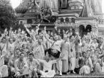 ISKCON Moscow, harinam festival 1992 10.jpg
