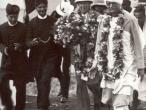 Bhaktisidhanta with diplomat.jpg