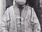 Bhaktivinoda Thakur in Magistrate dress.jpg