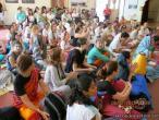 ISKCON Buenos Aires, Initiation Jayapataka Swami 38.jpg