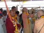 Lokanatha Swami  in Jhansi  1.JPG