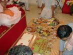 Offering for Gurudev .JPG