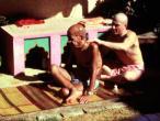 Srila Prabhupada in Vrindavan 103.JPG