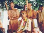 Srila Prabhupada in Vrindavan 15.jpg