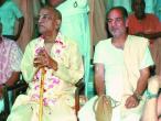 Srila Prabhupada in Vrindavan 75.JPG