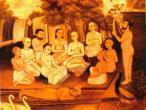 Gaura-sanga en Puri.jpg