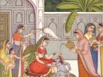 Little Krishna gets a Bath.jpg