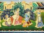 Rajasthani (Indian) Folk Art.jpg