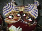 Bhaktisiddhanta Swami's Ishthadevas page Krsna balaram.jpg