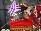 Bhaktisiddhanta Swami's Ishthadevas page, radhe Syam.jpg