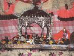 Damodar sila of Bhagavatacarya, Caitanya worship them.jpg