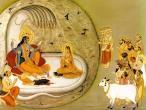 Vishnu from World of Gods book 02.jpg