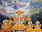 Vishnu from World of Gods book 13.jpg