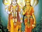 Vishnu from World of Gods book 14.jpg