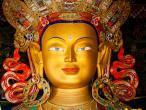 Maitreya Buddha at Thiksey monastery.jpg