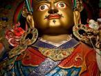 Padmasambhava (Rinpoche) in Tibetan Monastery.jpg