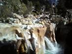 Surya Kund waterfall at Gangotri.jpg
