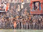 Haridwar, Kumbamela.jpg