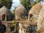 Maharishi Mahesh Yogi's ashram, here stay Beatles 10.jpg